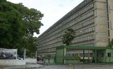 Hospital Universitário Lauro Wanderley (Foto: Assessoria)