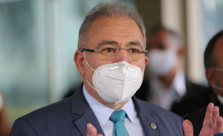 Marcelo Queiroga - (Foto: Agência Senado)
